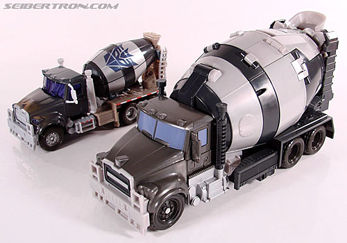 Transformers Revenge of the Fallen Mixmaster (Image #19 of 37)