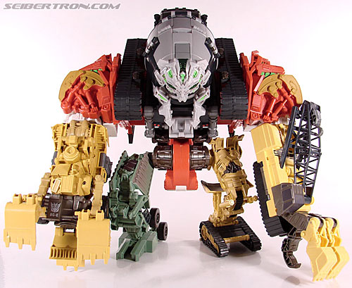Transformers Revenge of the Fallen Mixmaster (Image #27 of 37)