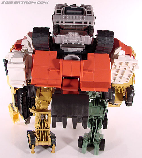 Transformers Revenge of the Fallen Mixmaster (Image #28 of 37)