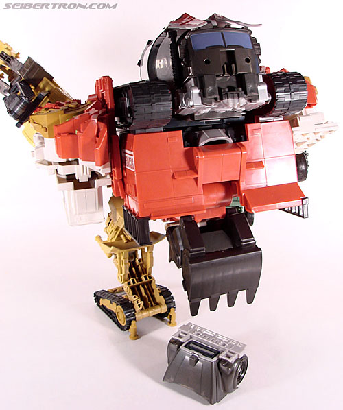 Transformers Revenge of the Fallen Mixmaster (Image #31 of 37)