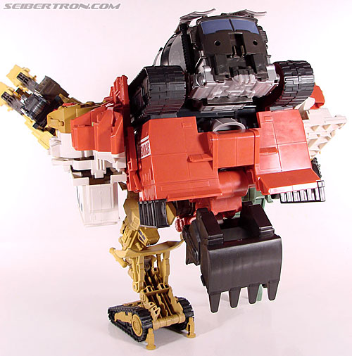 Transformers Revenge of the Fallen Mixmaster (Image #32 of 37)