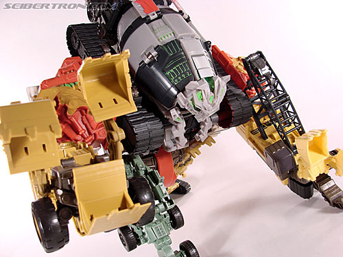 Transformers Revenge of the Fallen Mixmaster (Image #33 of 37)