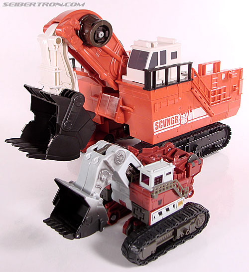 Transformers Revenge of the Fallen Scavenger (Image #20 of 45)