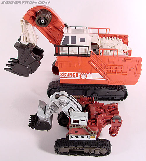Transformers Revenge of the Fallen Scavenger (Image #23 of 45)