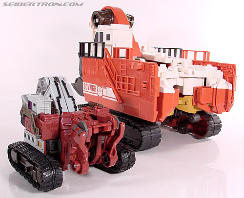 Transformers Revenge of the Fallen Scavenger (Image #24 of 45)