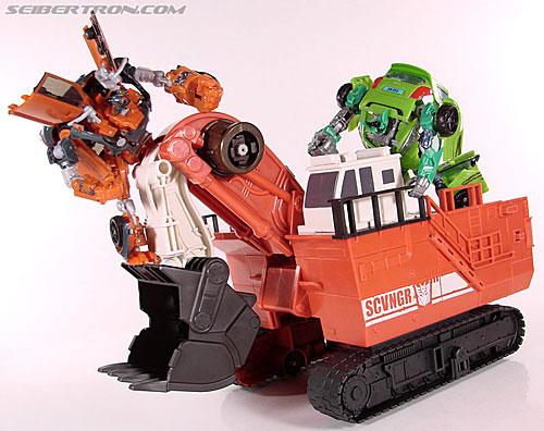 Transformers Revenge of the Fallen Scavenger (Image #26 of 45)