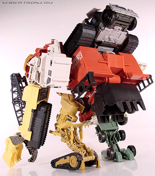 Transformers revenge of the fallen scavenger