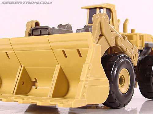 Transformers Revenge of the Fallen Scrapper gallery