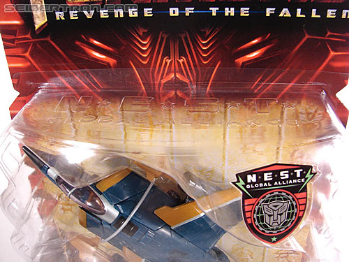 Transformers Revenge of the Fallen Dirge (Image #3 of 111)