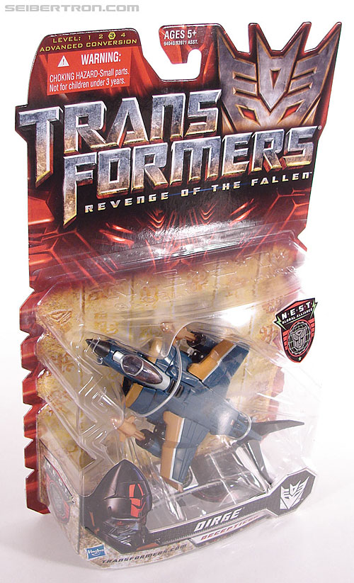 Transformers Revenge of the Fallen Dirge (Image #5 of 111)
