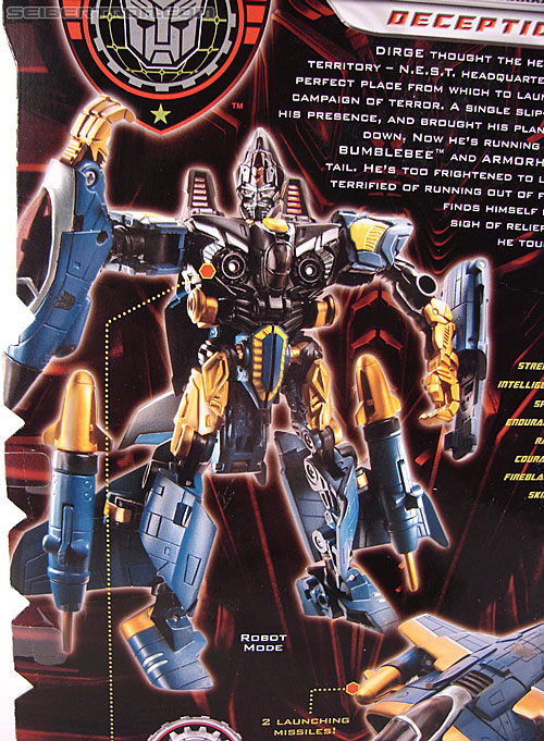 Transformers Revenge of the Fallen Dirge (Image #11 of 111)