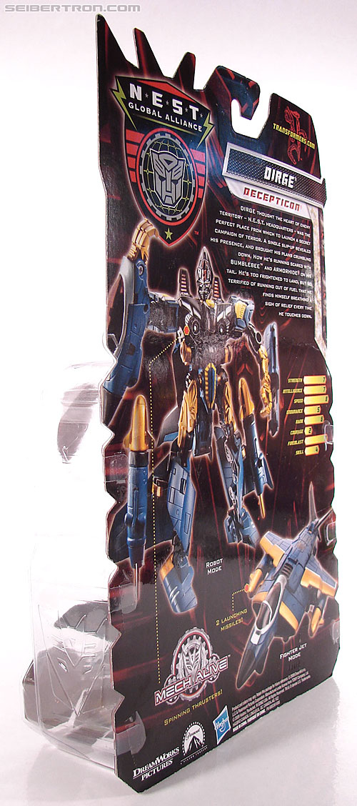 Transformers Revenge of the Fallen Dirge (Image #13 of 111)