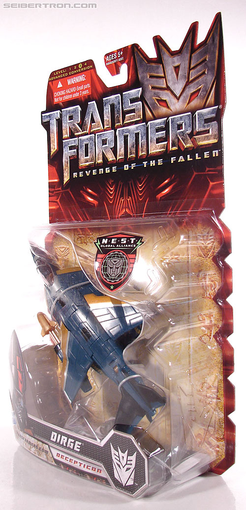 Transformers Revenge of the Fallen Dirge (Image #14 of 111)