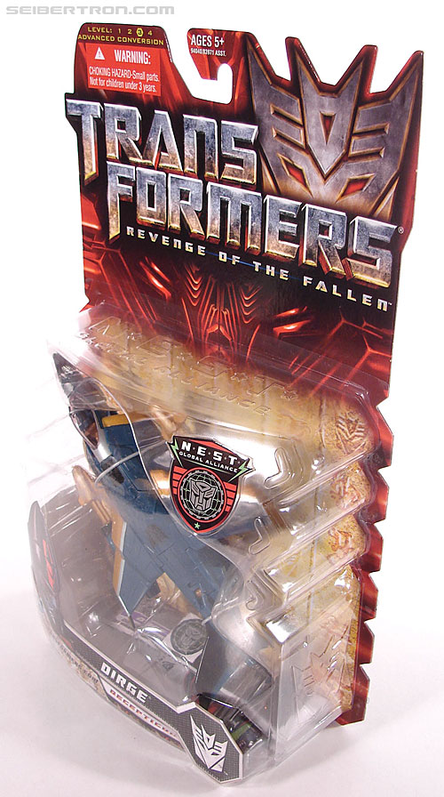 Transformers Revenge of the Fallen Dirge (Image #15 of 111)