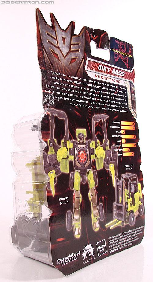 Transformers Revenge of the Fallen Dirt Boss (Image #9 of 80)
