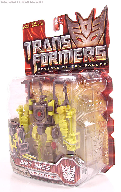 Transformers Revenge of the Fallen Dirt Boss (Image #10 of 80)
