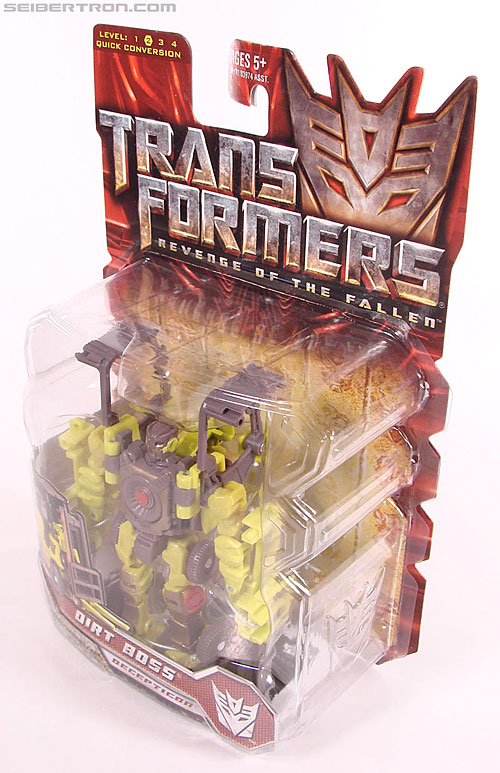 Transformers Revenge of the Fallen Dirt Boss (Image #11 of 80)