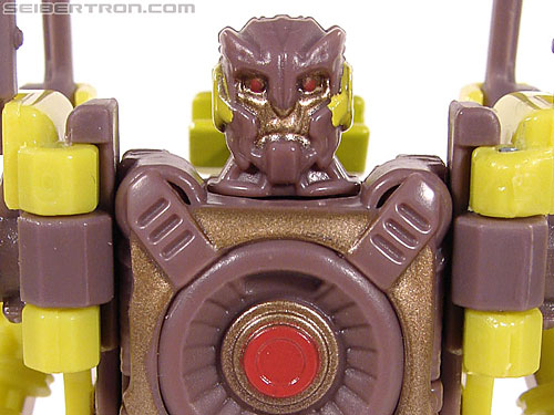 Transformers Revenge of the Fallen Dirt Boss gallery