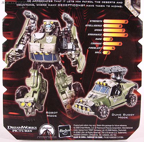 Transformers Revenge of the Fallen Dune Runner (Image #7 of 74)