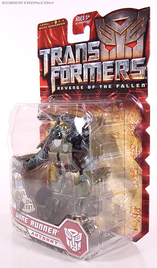 Transformers Revenge of the Fallen Dune Runner (Image #8 of 74)