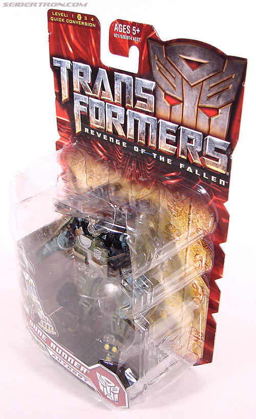 Transformers Revenge of the Fallen Dune Runner (Image #9 of 74)