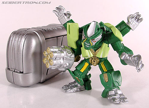 Transformers Revenge of the Fallen Ejector (Image #33 of 101)