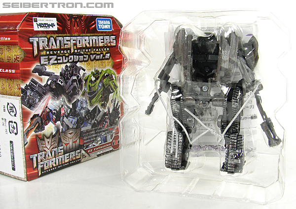 Transformers Revenge of the Fallen Battle Damaged Megatron (Image #12 of 77)