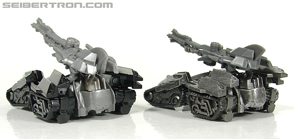 Transformers Revenge of the Fallen Battle Damaged Megatron (Image #32 of 77)