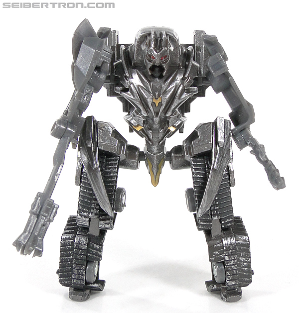 Transformers Revenge of the Fallen Battle Damaged Megatron (Image #34 of 77)