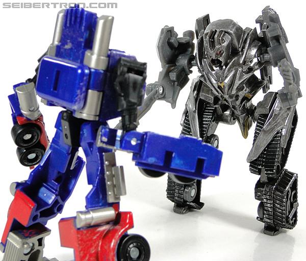 Transformers Revenge of the Fallen Battle Damaged Megatron (Image #76 of 77)