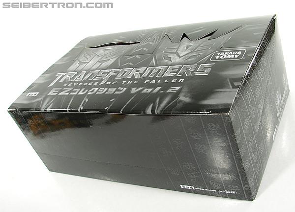 Transformers Revenge of the Fallen Battle Damaged Optimus Prime (Image #12 of 96)
