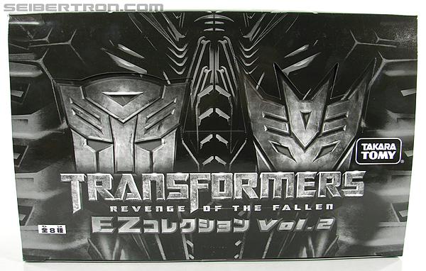 Transformers Revenge of the Fallen Battle Damaged Optimus Prime (Image #13 of 96)