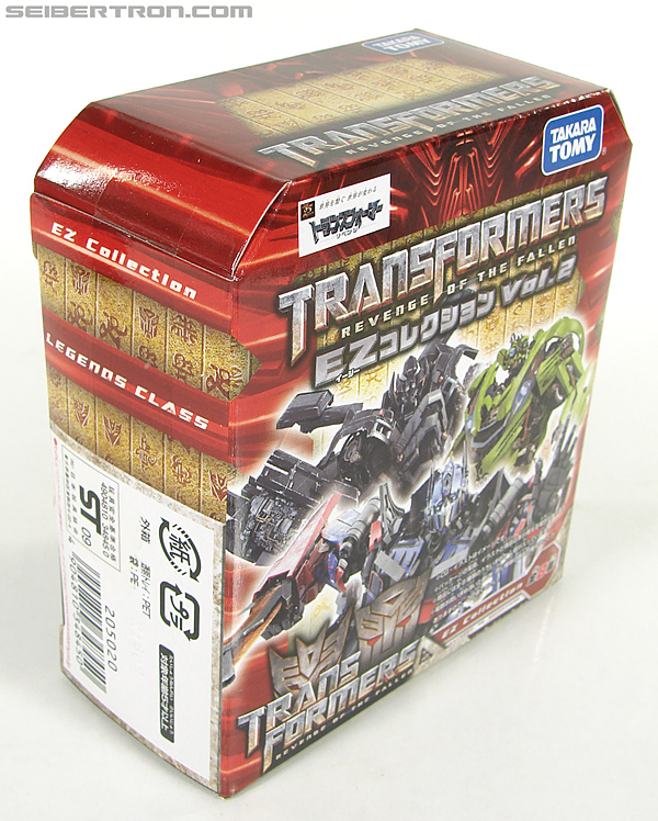 Transformers Revenge of the Fallen Battle Damaged Optimus Prime (Image #18 of 96)