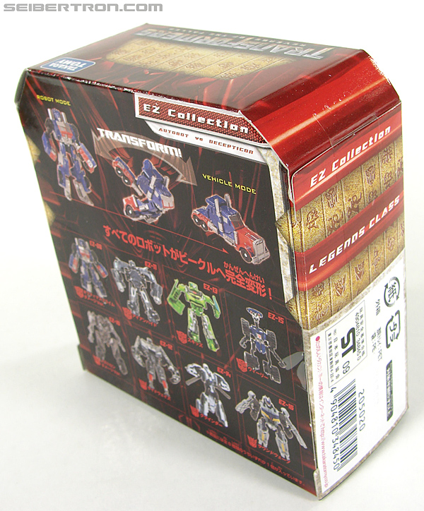 Transformers Revenge of the Fallen Battle Damaged Optimus Prime (Image #20 of 96)
