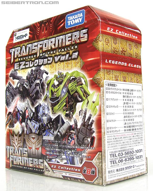 Transformers Revenge of the Fallen Battle Damaged Optimus Prime (Image #24 of 96)