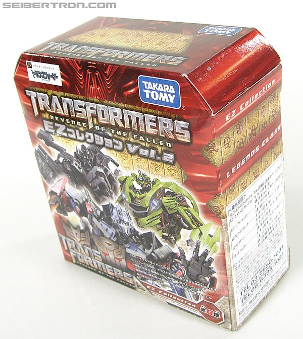 Transformers Revenge of the Fallen Battle Damaged Optimus Prime (Image #25 of 96)