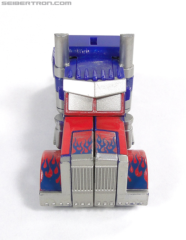 Transformers Revenge of the Fallen Battle Damaged Optimus Prime (Image #29 of 96)