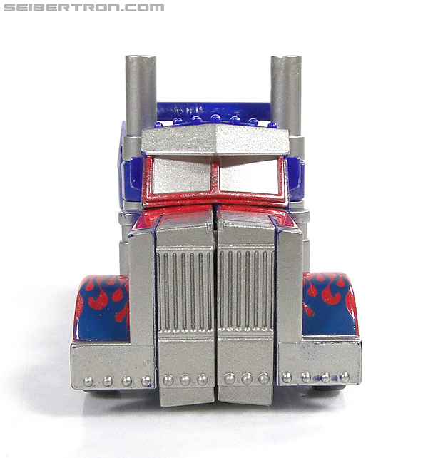 Transformers Revenge of the Fallen Battle Damaged Optimus Prime (Image #30 of 96)