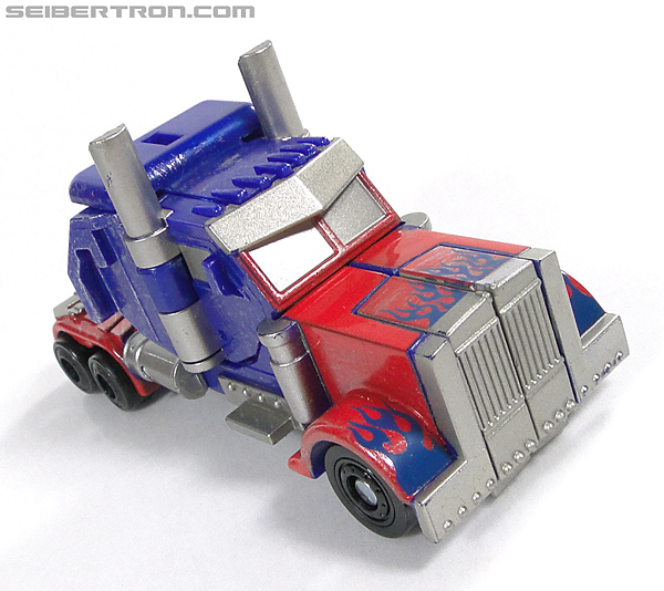 Transformers Revenge of the Fallen Battle Damaged Optimus Prime (Image #31 of 96)