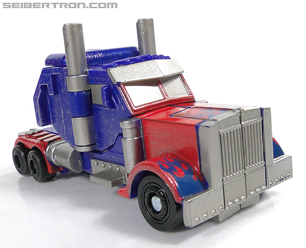 Transformers Revenge of the Fallen Battle Damaged Optimus Prime (Image #32 of 96)