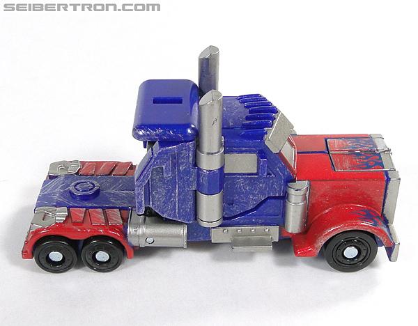 Transformers Revenge of the Fallen Battle Damaged Optimus Prime (Image #33 of 96)
