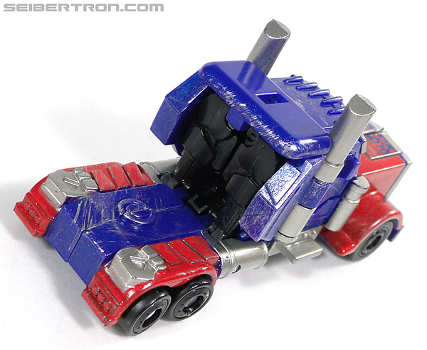 Transformers Revenge of the Fallen Battle Damaged Optimus Prime (Image #34 of 96)