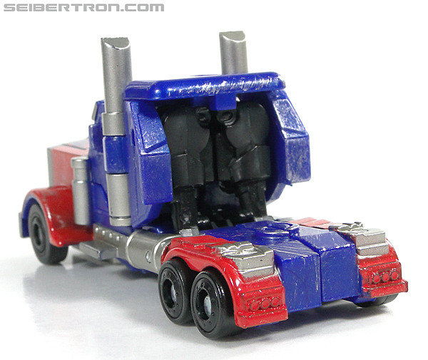 Transformers Revenge of the Fallen Battle Damaged Optimus Prime (Image #37 of 96)