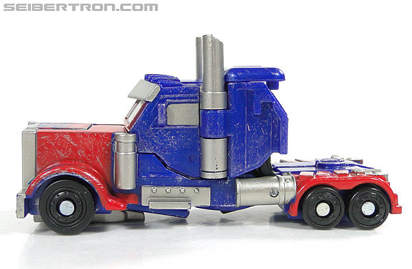 Transformers Revenge of the Fallen Battle Damaged Optimus Prime (Image #38 of 96)