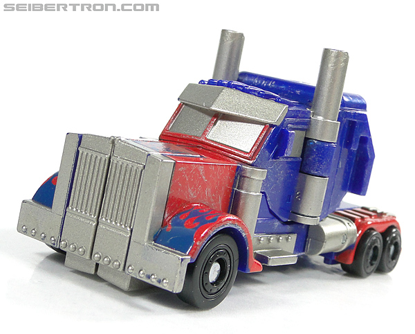 Transformers Revenge of the Fallen Battle Damaged Optimus Prime (Image #39 of 96)