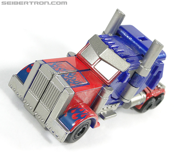 Transformers Revenge of the Fallen Battle Damaged Optimus Prime (Image #40 of 96)
