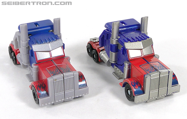 Transformers Revenge of the Fallen Battle Damaged Optimus Prime (Image #42 of 96)