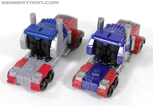 Transformers Revenge of the Fallen Battle Damaged Optimus Prime (Image #43 of 96)