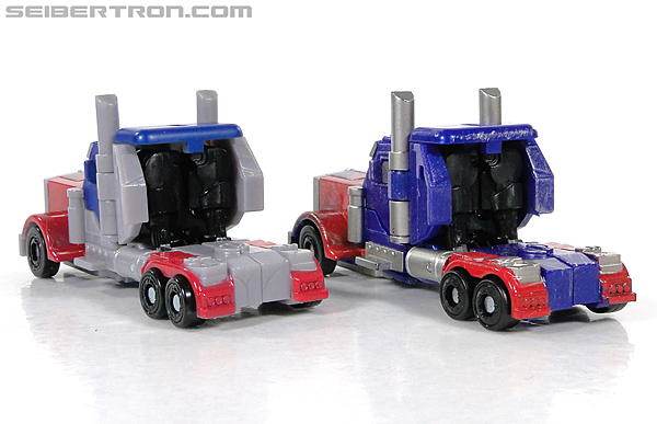 Transformers Revenge of the Fallen Battle Damaged Optimus Prime (Image #44 of 96)