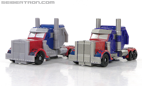 Transformers Revenge of the Fallen Battle Damaged Optimus Prime (Image #46 of 96)
